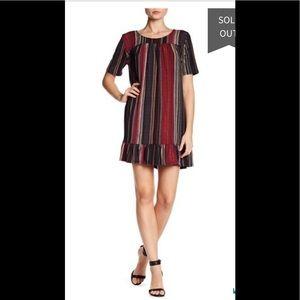 BCBGenerations size M NWT portmulti mini dress
